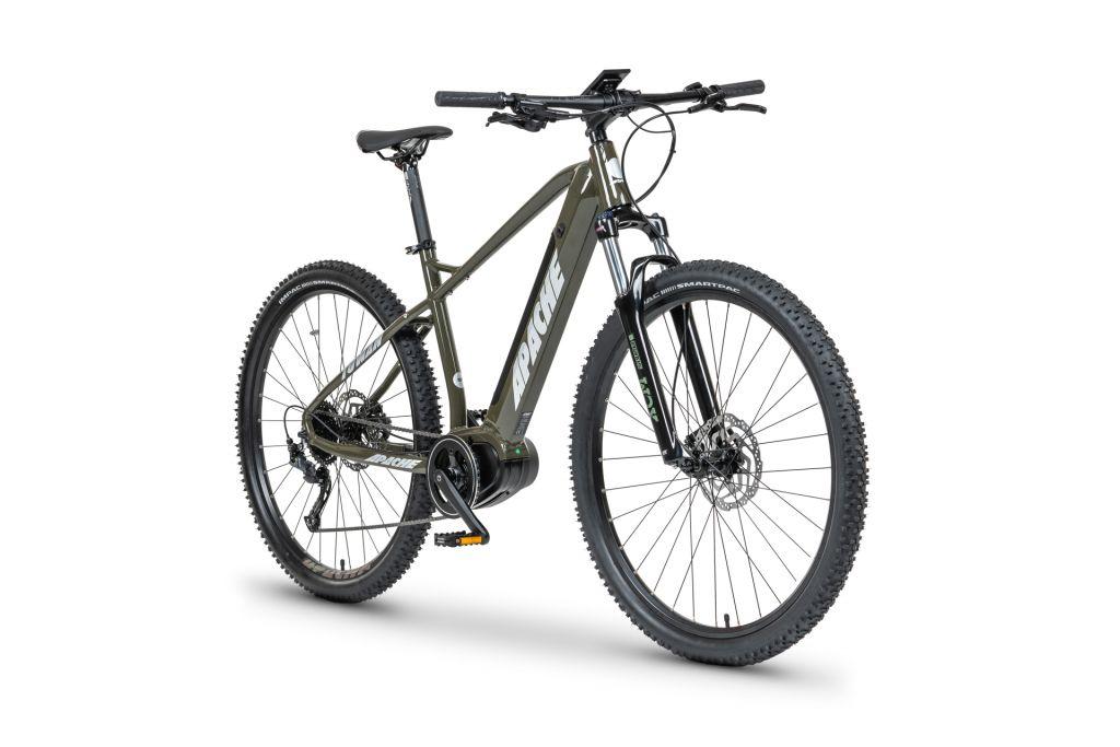 Ηλεκτρικό ποδηλατο βουνού