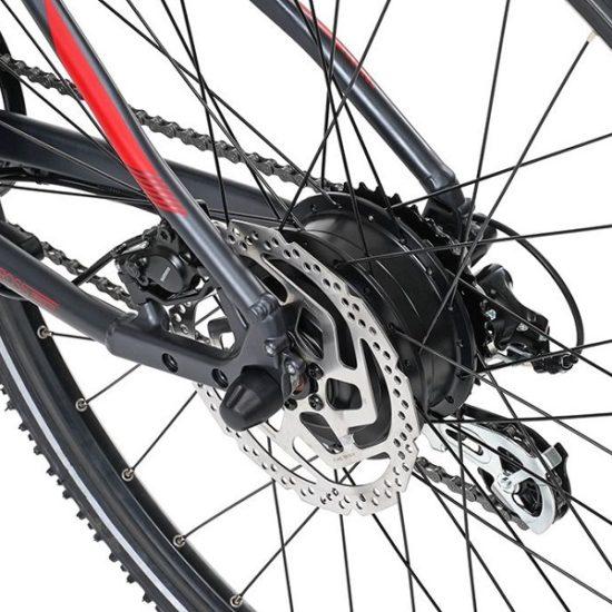 Ηλεκτρικό ποδήλατο Trekking