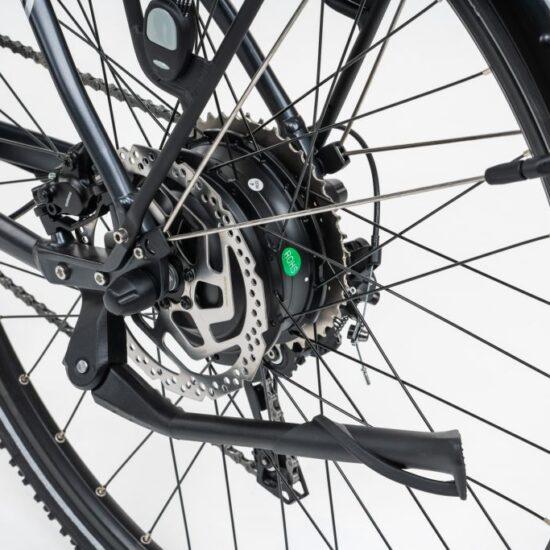 Trekking ηλεκτρικο ποδηλατο MATTO TOUR E5