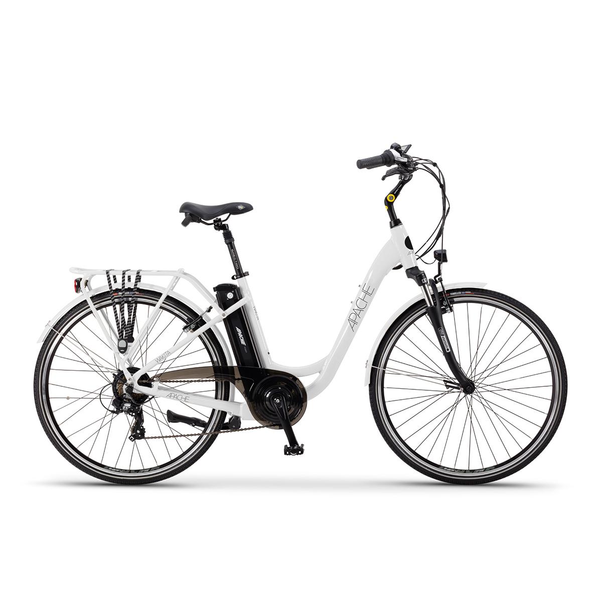Ηλεκτρικο ποδηλατο πόλης