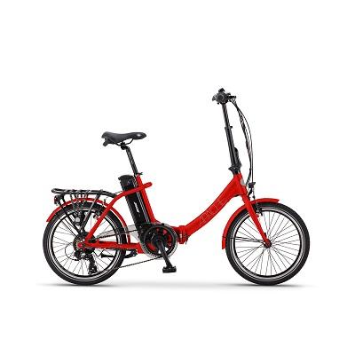 Σπαστά Ηλεκτρικά Ποδήλατα
