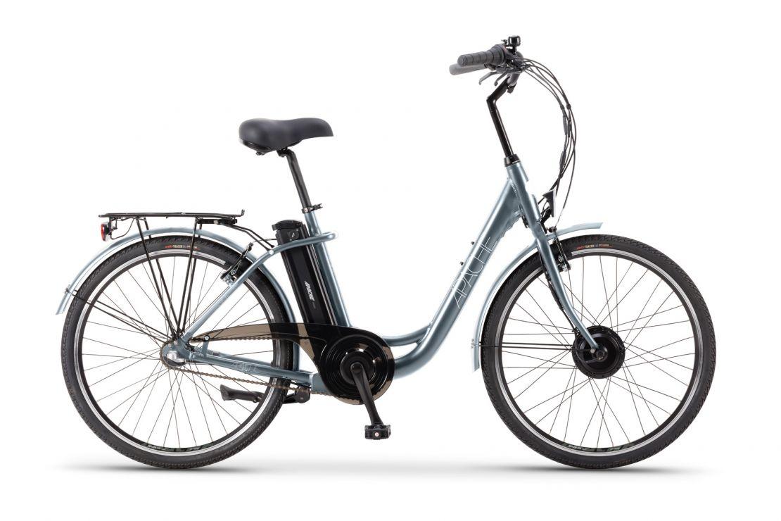 Ηλεκτρικό ποδήλατο πόλης