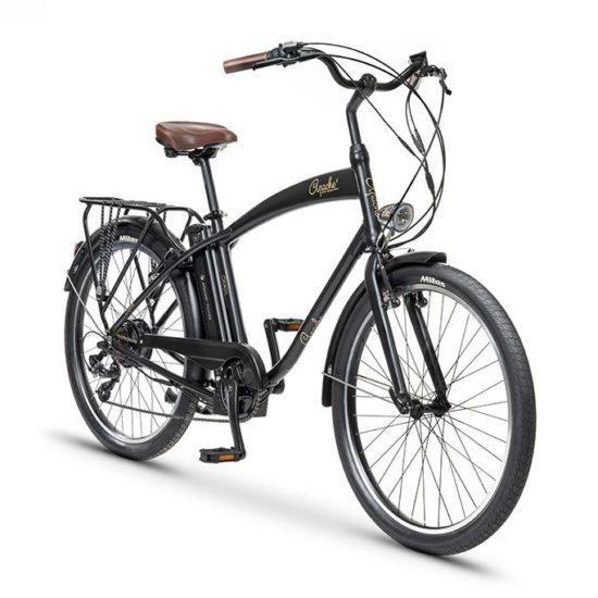 Ηλεκτρικό ποδήλατο Apache GAAG