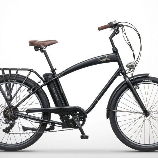 Ηλεκτρικό ποδήλατο Apache GAAGI